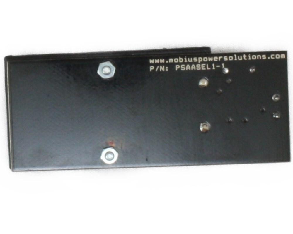 MobiusPowerSolutions 3.3V/5V Screw Terminal Power Stick (2xAA) 1
