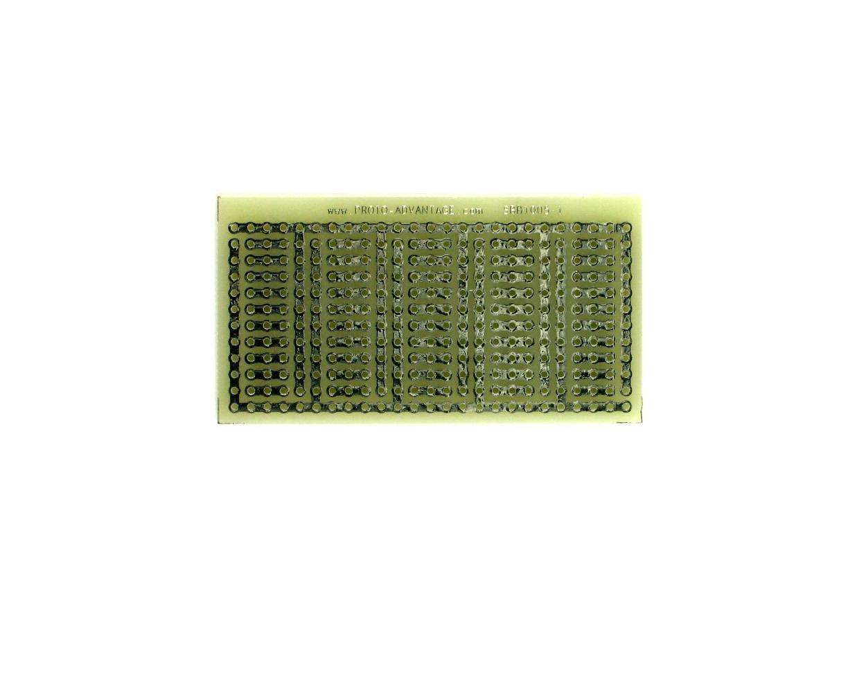 Solder Breadboard (10 row 5 column) 0