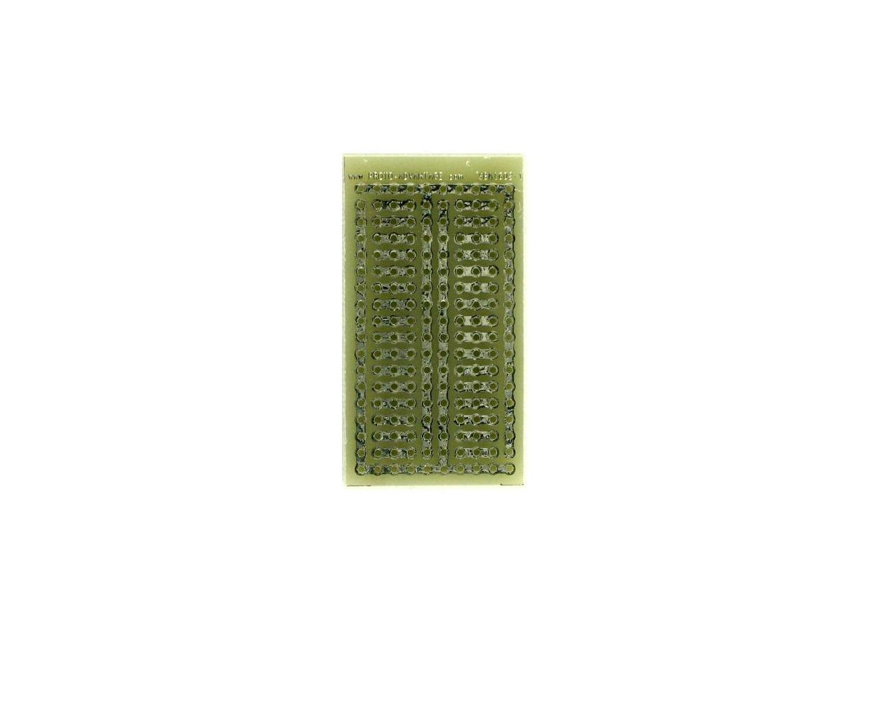 Solder Breadboard (16 row 2 column) 0