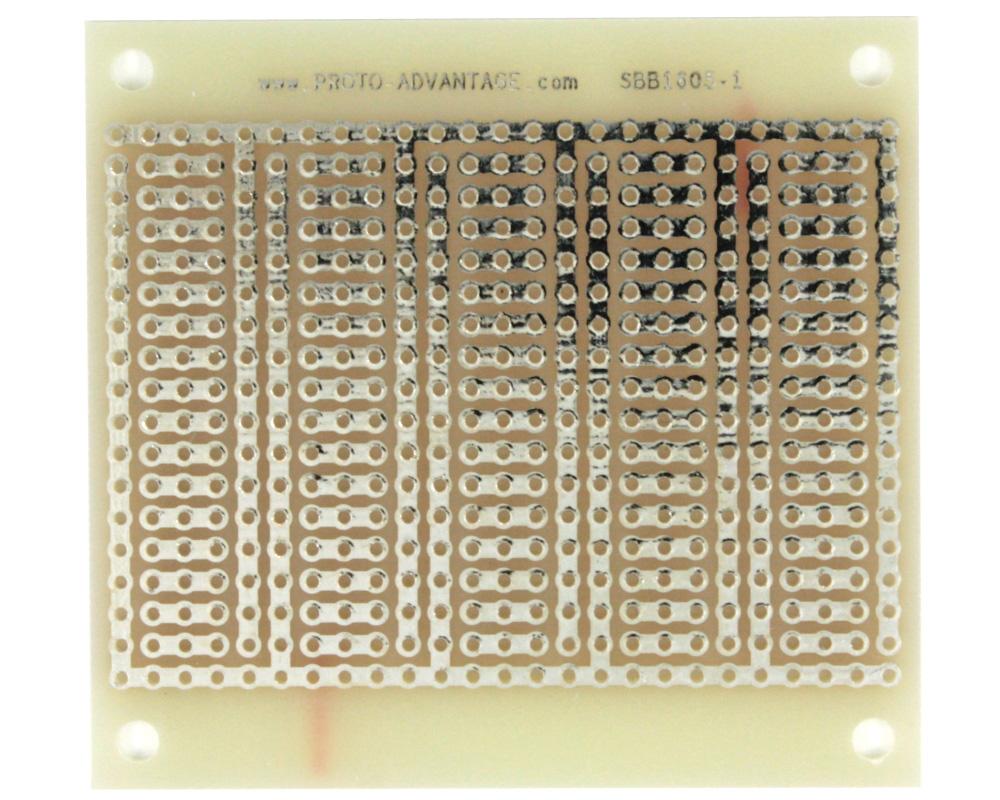 Solder Breadboard (16 row 5 column) 0