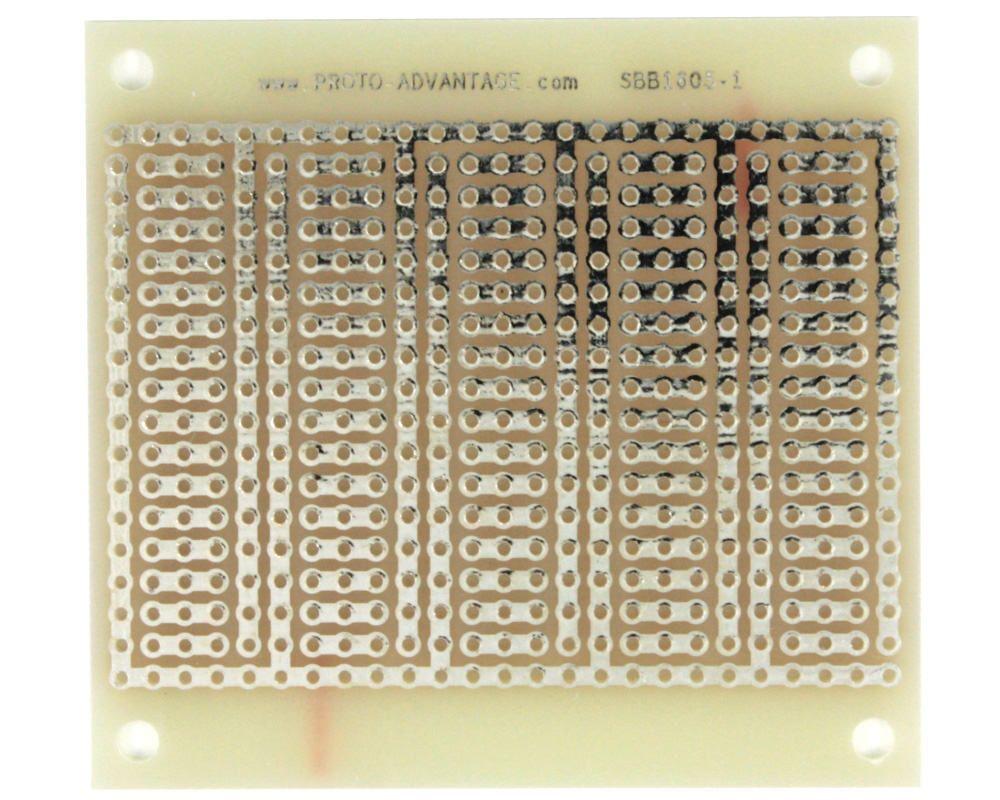 Solder Breadboard (16 row 5 column) 0