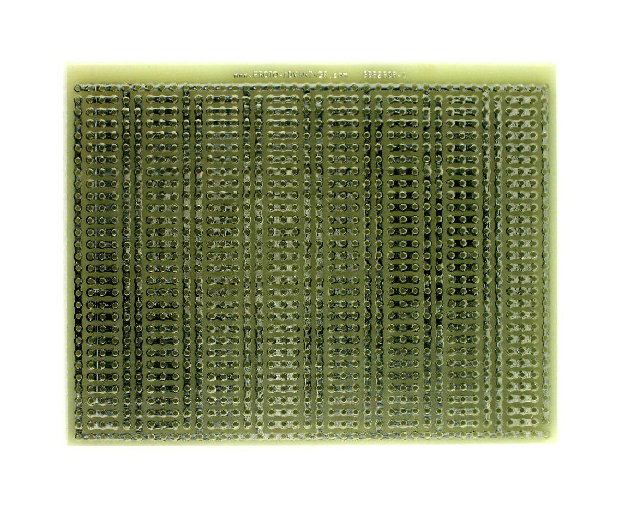 Solder Breadboard (28 row 8 column) 0