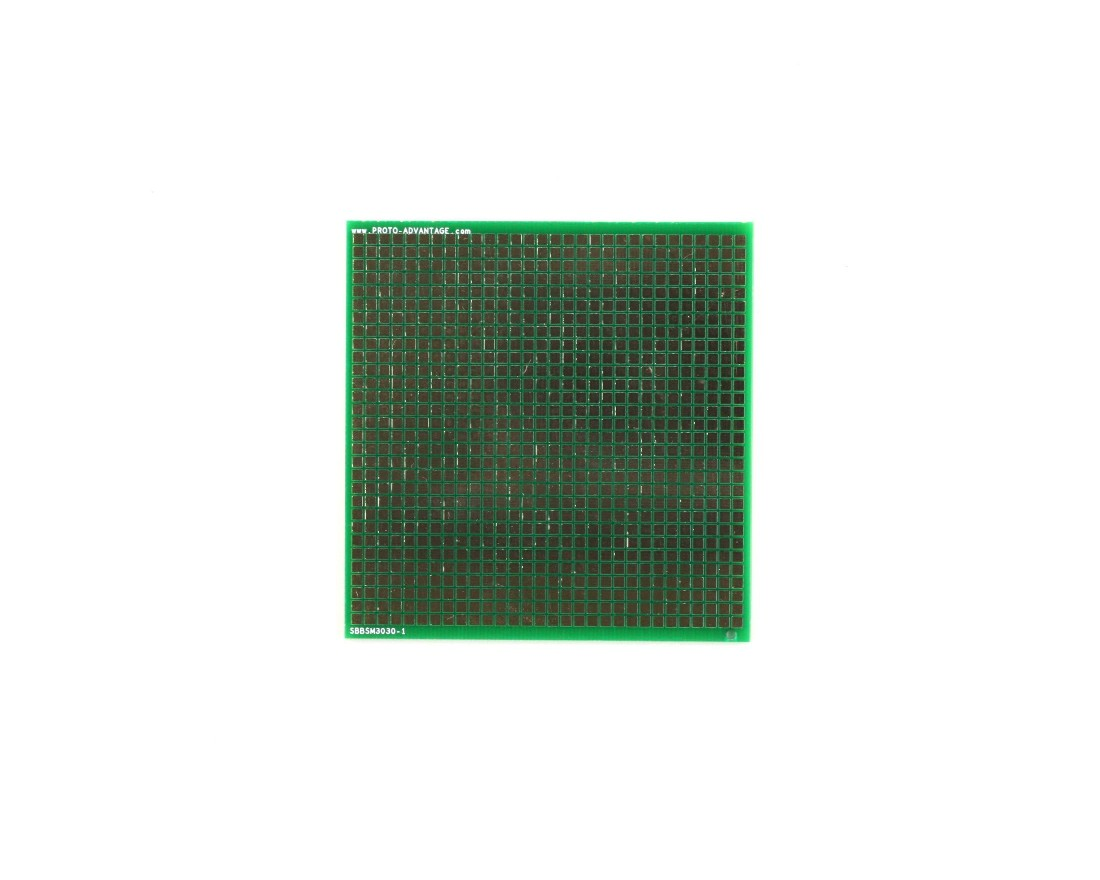 Large Surface mount breadboard  900 SMT pads 0
