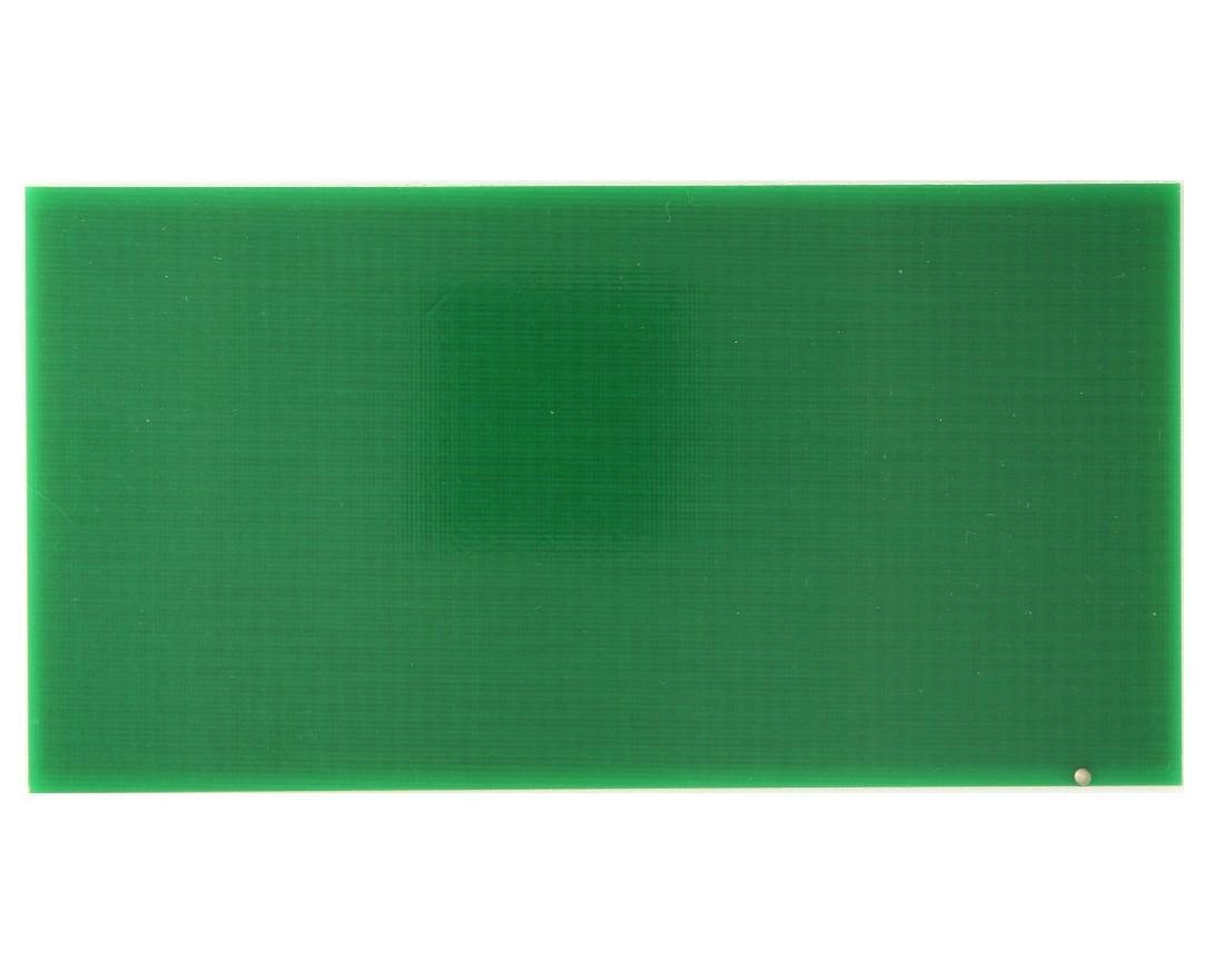 Large Surface mount breadboard 1800 SMT pads 1