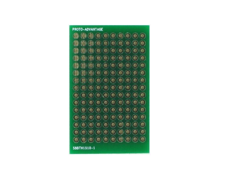 Solder-in breadboard 150 plated holes 0