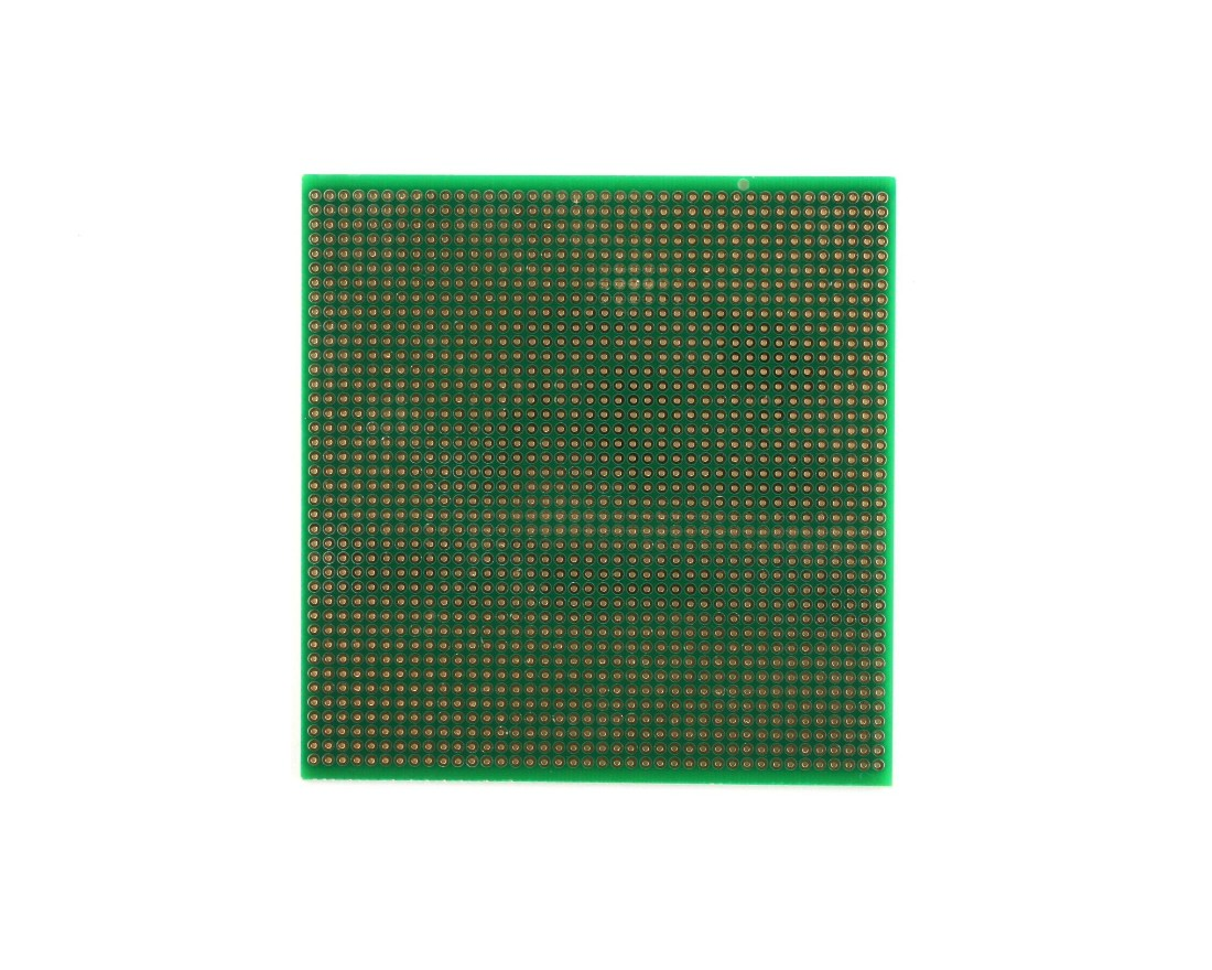 Large Solder-in breadboard 1600 plated holes 1