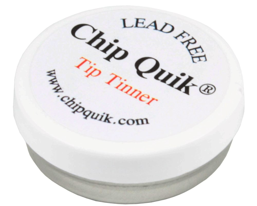 CHIPQUIK Lead-Free Tip Tinner 0