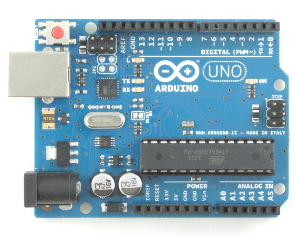 Arduino Uno 0