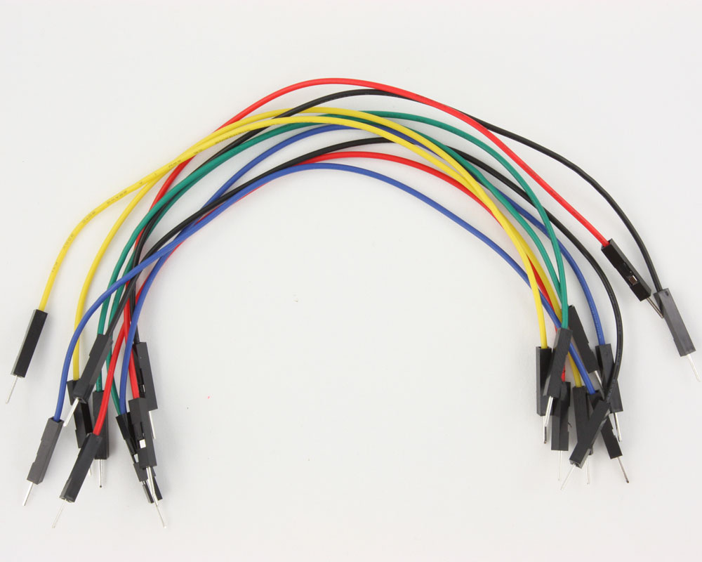Premium Jumper Wires 6
