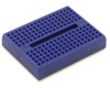 170 tie point Solderless Breadboard - BLUE