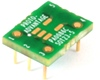 SOT23-5 to DIP-6 SMT Adapter (0.95 mm pitch) Compact Series